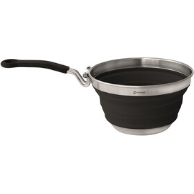 Outwell Collaps Saucepan 1,5l Midnight Black